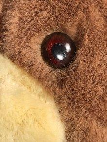 他の写真3: Ideal Smokey Bear Plush Doll スモーキーベア ビンテージ プラッシュドール ぬいぐるみ 60年代