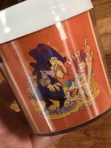 他の写真3: Libbyland Lenticular Thermo Mug リビーランド ビンテージ マグカップ サーモマグ 70年代