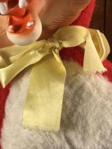 他の写真2: Big Bad Wolf Rubber Face Doll オオカミ ビンテージ ラバーフェイスドール ぬいぐるみ 50年代