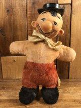 "Gundikins Babes In Toyland ""Gonzorgo"" Rubber Face Doll おもちゃの王国 ビンテージ ラバーフェイスドール ディズニー 60年代"