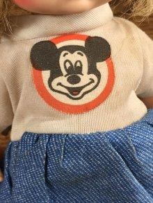 他の写真2: Mickey Mouse Club Mouseketeer Girl Doll マウスケッターズ ビンテージ ドール ミッキーマウスクラブ 70年代