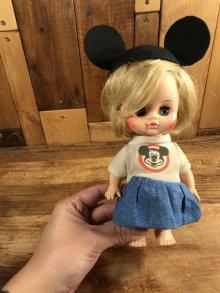 他の写真3: Mickey Mouse Club Mouseketeer Girl Doll マウスケッターズ ビンテージ ドール ミッキーマウスクラブ 70年代