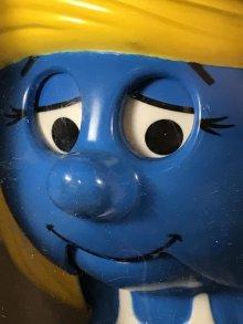 他の写真2: Mattel Smurfette Chatter Chums Talking Toy スマーフェット ビンテージ トーキングトイ チャッターチャムス 80年代