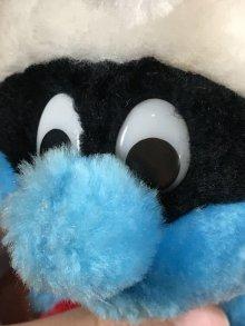 他の写真2: Masked Smurfer Mini Plush Doll スマーフ ビンテージ プラッシュドール ぬいぐるみ 80年代