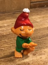 "The Gnome Family ""Sleepwalkers"" PVC Figure グノームファミリー ビンテージ PVCフィギュア 70年代"