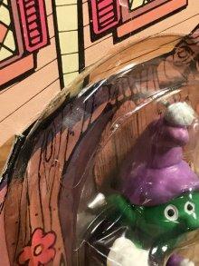 """他の写真2: The Gnome Family """"Beer"""" PVC Figure グノームファミリー ビンテージ PVCフィギュア スマーフ 70年代"""