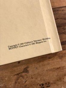 他の写真3: The Sesame Street Treasury Book No.13  セサミストリート ビンテージ 絵本 ピクチャーブック 80年代