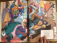 他の写真1: The Sesame Street Treasury Book No.10  セサミストリート ビンテージ 絵本 ピクチャーブック 80年代