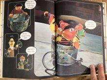 他の写真3: The Sesame Street Treasury Book No.14  セサミストリート ビンテージ 絵本 ピクチャーブック 80年代