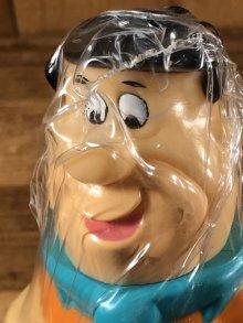 他の写真1: The Flintstones Fred Bubble Bath Bottle フレッド ビンテージ バブルバスボトル フリントストーン 90年代