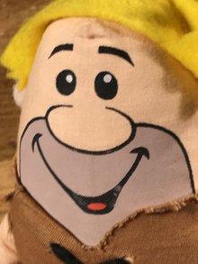 他の写真2: Knickerbocker The Flintstones Barney Mini Rag Doll バーニー ビンテージ ミニラグドール フリントストーン 70年代