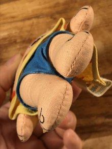 他の写真2: Knickerbocker The Flintstones Pebbles Mini Rag Doll ペブルス ビンテージ ミニラグドール フリントストーン 70年代