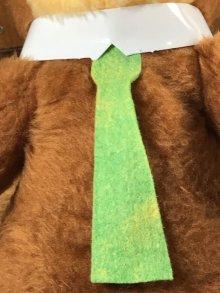 他の写真2: Yogi Bear Plush Doll ヨギベア ビンテージ プラッシュドール ぬいぐるみ 80年代