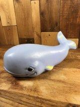 Flintstones Fun Bath Spouty Whale スポウティホェール ビンテージ バブルバスボトル ハンナバーベラ 60年代