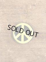 Peace Symbols Pinback ピースマーク ビンテージ 缶バッジ 缶バッチ 70~80年代