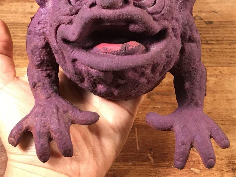 Marionetten & Handpuppen Boglins Vintage Hand Puppets Marionette